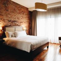 Hotel Nelligan, hotel in Old Montreal, Montreal