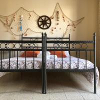 Appartamento Porto Marina, hotel in Licata