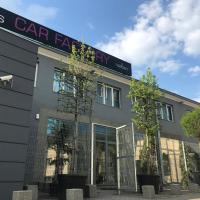 Loft Car Factory