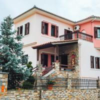 Traditional Maisonette In Pelion