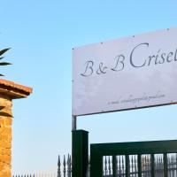 Criselle, hotelli kohteessa Agropoli