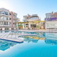 Rix Palm Apartments, hotel in Kyrenia