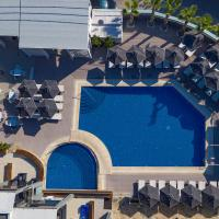 Dionysos Hotel, ξενοδοχείο στη Χανιώτη