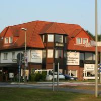 Hotel & Restaurant Dortmunder Eck, hotel in Horn-Bad Meinberg