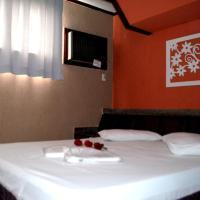 Motel & Hotel Free Love JF, hotel in Juiz de Fora