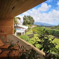 Quinta das Camélias - Açores
