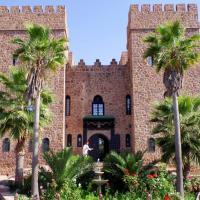 La Citadelle, hotel in Marrakech