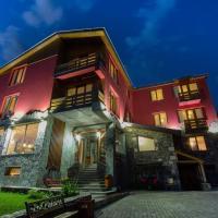 Hotel in Bakuriani