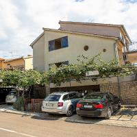 Villa Mihaela Apartments in Porec