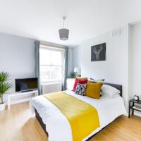 Beautiful Double Bedroom close to Kings Cross St Pancras