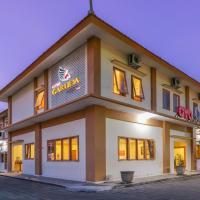 OYO 1117 New Garuda Hotel, hotel in Singaraja