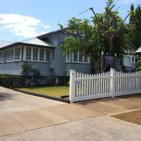 Elindale House Bed & Breakfast, hotel in Lismore
