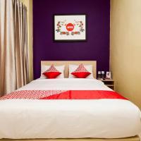 OYO 1095 RAP Hotel, hotel di Balige