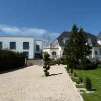 Villa Casamia - Übernachtung, Hotel in Schmalkalden