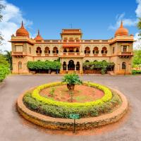WelcomHeritage Shivavilas Palace, HAMPI, hotel in Hospet