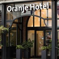 Oranje Hotel Leeuwarden, hotel in Leeuwarden