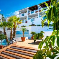 Apartamentos Albatros, hotel en Callao Salvaje