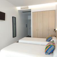 Centre Esplai Albergue, hotel cerca de Aeropuerto de Barcelona - El Prat - BCN, El Prat de Llobregat