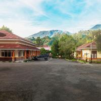 Arra Lembah Pinus Ciloto, hotel in Puncak