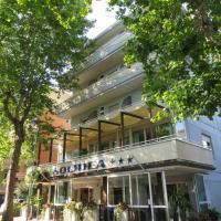 Hotel Solidea, hotel a Rimini, Viserbella