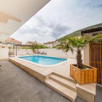 Bella Vista Suites, hotel in Vis