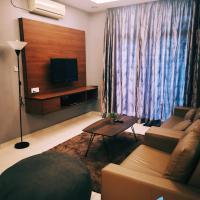 Cozy Home by EzComfy @ #Sunway #LostWorld #Tambun