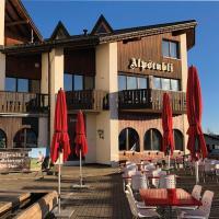 Hotel Alpstubli, hotel in Stoos