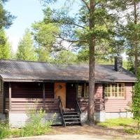 Chalet Lofsdalen Björnen - HJD024, hotel in Lofsdalen