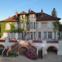 Le Relais du Doubs en Bourgogne