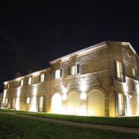 Villa Angela, hotell i Fermo