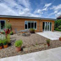 Holiday Home Great Field Farm Cottages