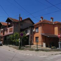 Hostel Day Off, hotel u gradu Aleksinac