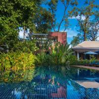 La Rivière d' Angkor Resort, hotel in Siem Reap