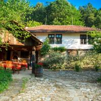Little River Guest House, hotel in Gabrovo