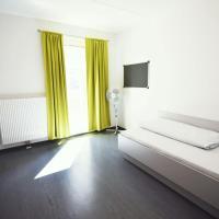 Campus-Gästehaus, hotel near Mannheim City Airport - MHG, Mannheim