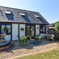 Holiday Home Bwthyn Bach