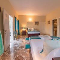 Spacious Vacation Apt in Negril