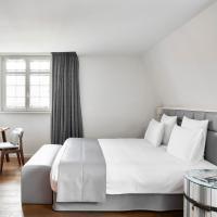 Pavillon REGENT PETITE FRANCE, hotel en Estrasburgo