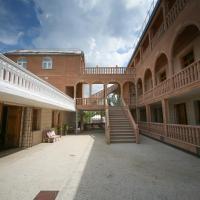 CHATEAU DIDI VELI, hotel in Didvela