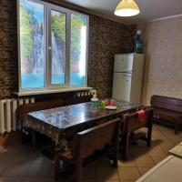 Удобные комнаты, отель в городе Анапская