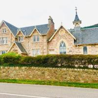 The Old Manse, Loch Ness (highland-escape)