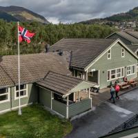 Førde Gjestehus og Camping
