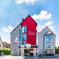 Ringhotel Reubel, hotel in Zirndorf
