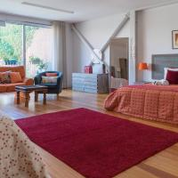 Capim Dourado Apartments Cedofeita