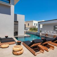 Uma Ray Suites, hotel in Fira