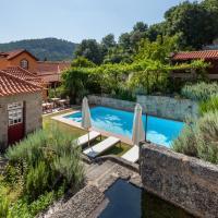 Casa do Eido - sustainable living & nature experiences