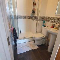 Single En Suite Room Close To The A30 Camborne