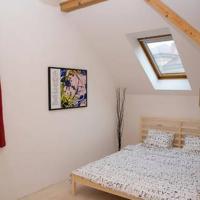 Beautiful loft apartment in Prague 3