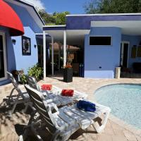 Fantasy Island Inn, Caters to Men, hotel in Fort Lauderdale