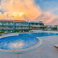 Blue Sea Hotel, ξενοδοχείο στο Κανάλι